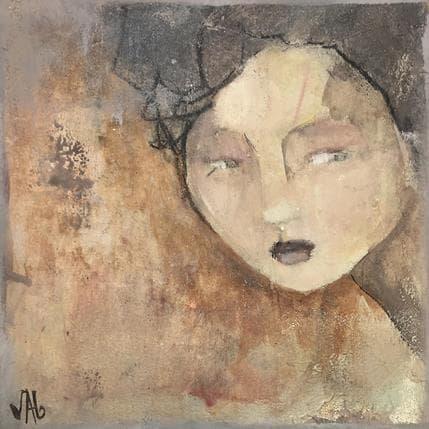 Valérie Anceaume Gutierrez Sans titre 3 19 x 19 cm