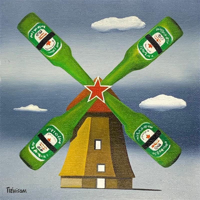 Mill Heineken