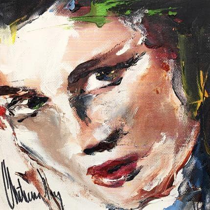 Christian Vey Regard 19 x 19 cm