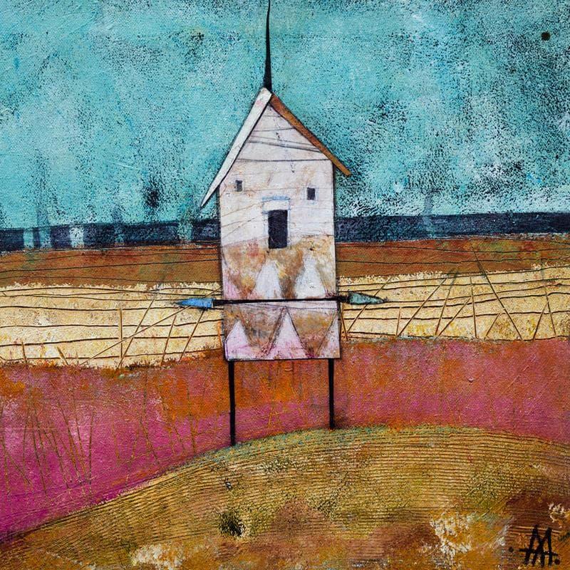 La casa del viento