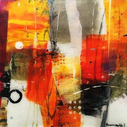 Bonetti Dreams 2 36 x 36 cm
