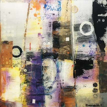 Bonetti Dreams 1 36 x 36 cm