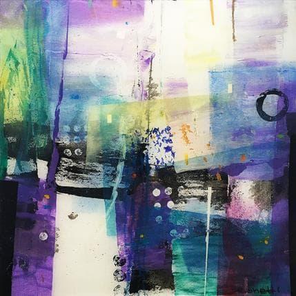 Bonetti Dreams 3 36 x 36 cm