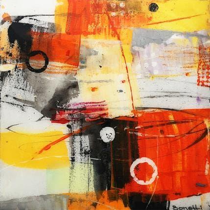 Bonetti Dreams 4 36 x 36 cm