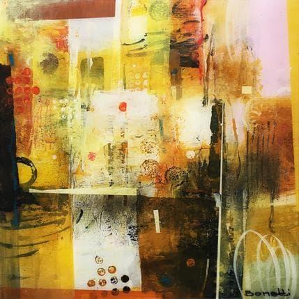 Bonetti Dreams 5 36 x 36 cm