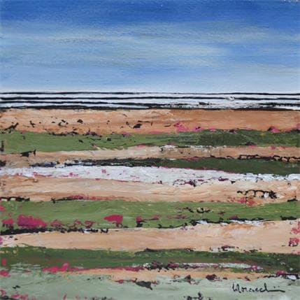 Laurence Moracchini D 379 19 x 19 cm
