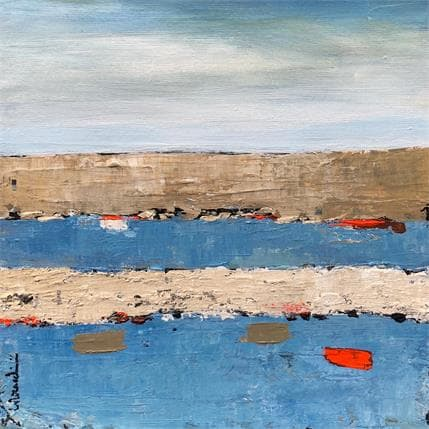 Laurence Moracchini D 377 19 x 19 cm