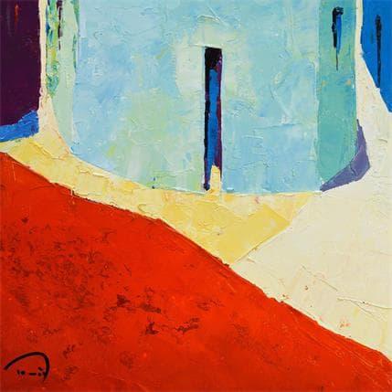 Tomàs L'ombra de la casa 23 19 x 19 cm