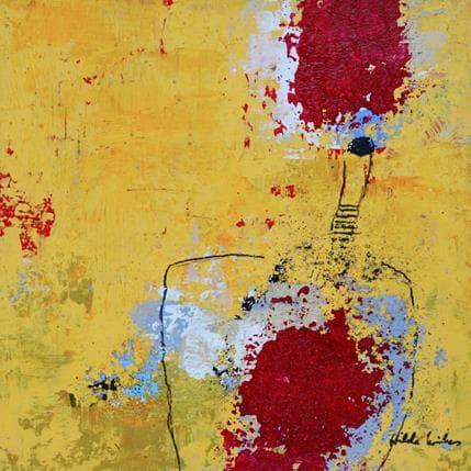 Hilde Wilms N155 13 x 13 cm