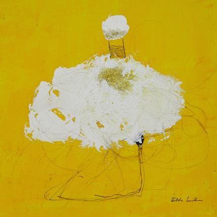 Hilde Wilms N159 19 x 19 cm