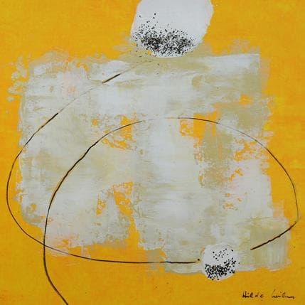 Hilde Wilms N158 19 x 19 cm