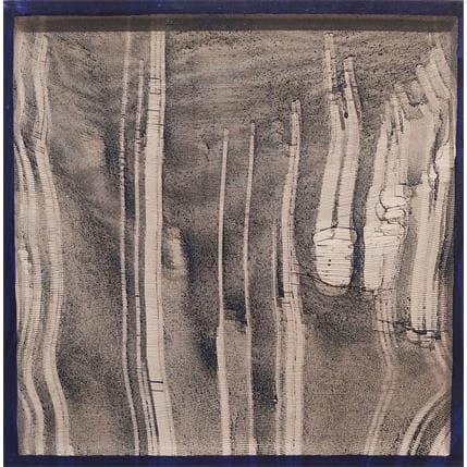 Ziyat Yasmina Sans titre 6 25 x 25 cm