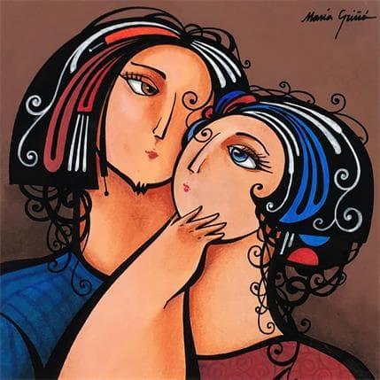María Griñó They 19 x 19 cm