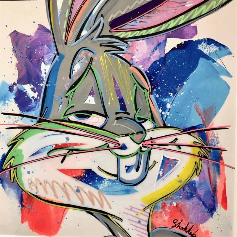 Bugs Bunny 100C