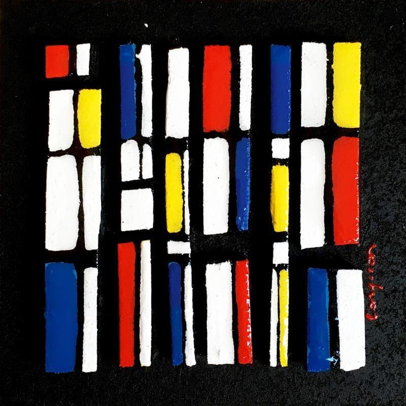 BC6 - Hommage Mondrian
