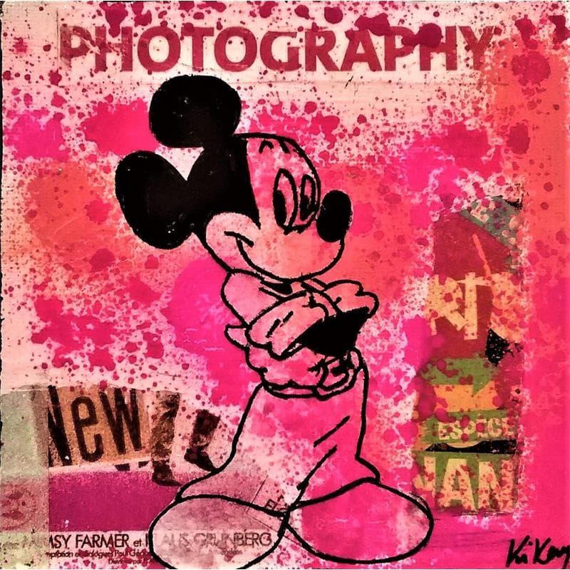 Mickey rap