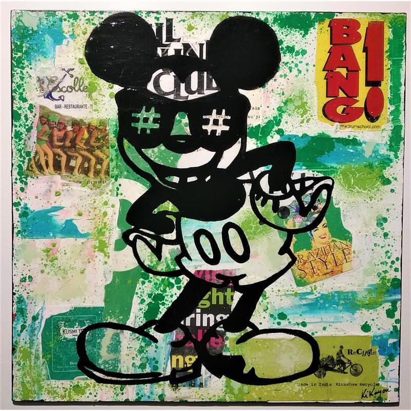 Mickey dick