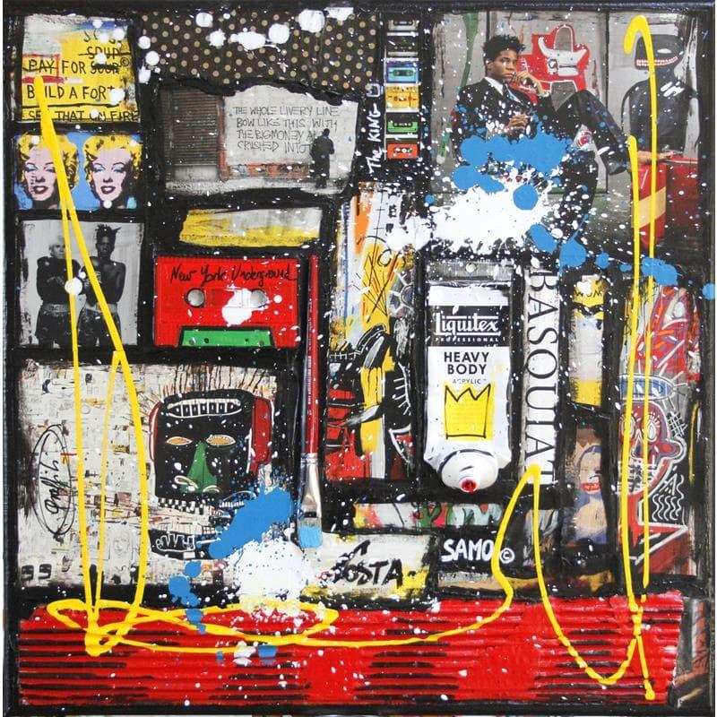 Basquiat forever 2