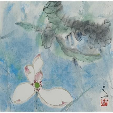 Sanqian Purity 19 x 19 cm
