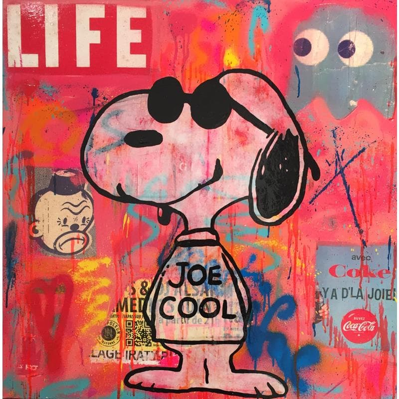 Snoopy cool