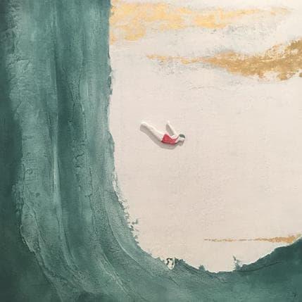 Gaia Roma Sogni possibili 80 x 80 cm