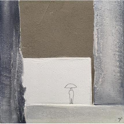 Gaia Roma Insomnia 19 x 19 cm