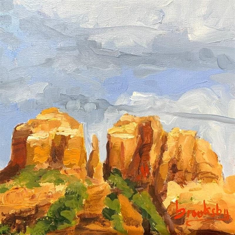 Cathedral Rock Love