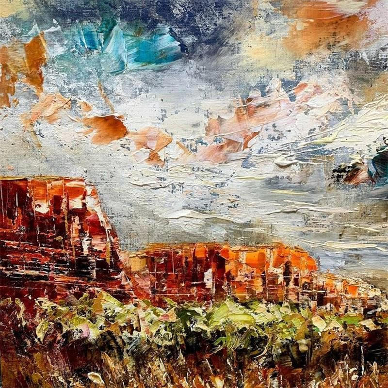 Arizona Prairie Winds