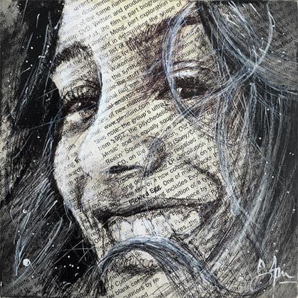 Sam Guillemot This smile 13 x 13 cm