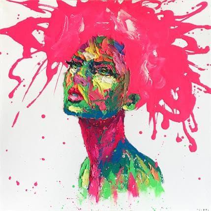 Agusil Pink love 50 x 50 cm