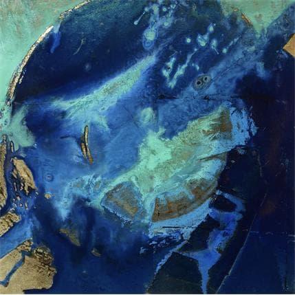 Eric Robin OXY36-117 36 x 36 cm