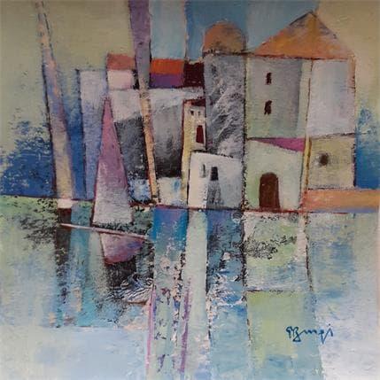 Roger Burgi MARINEL 25 x 25 cm
