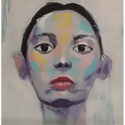 Torrecillas Yann Lili Rose D 19 x 19 cm