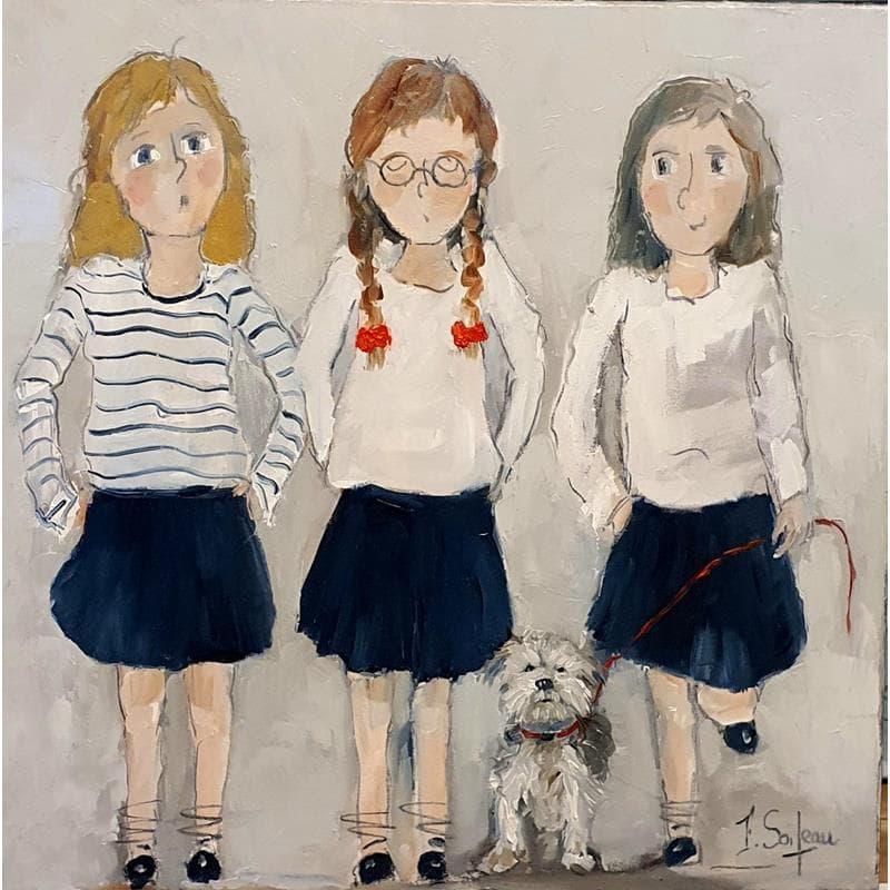 Petit trio