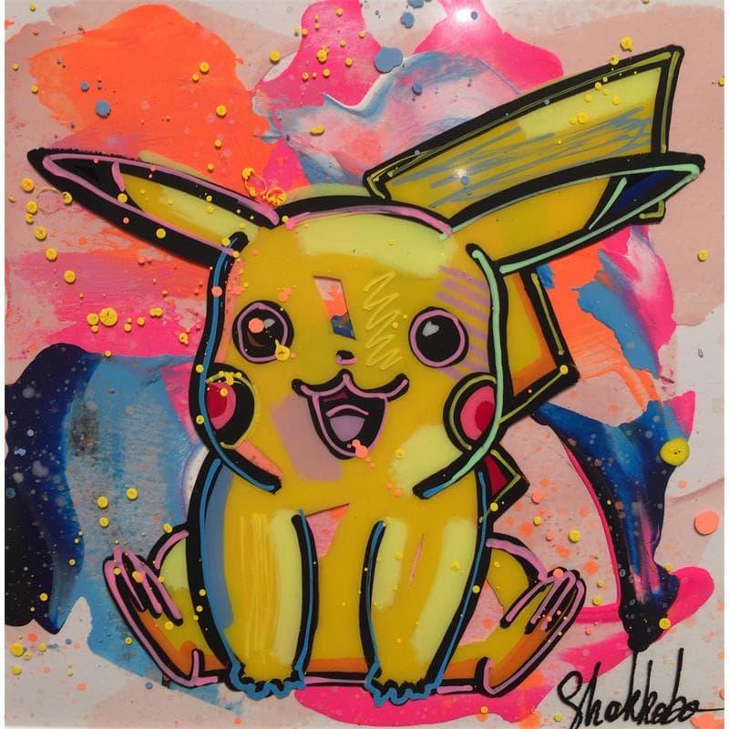 Pikachu 194a