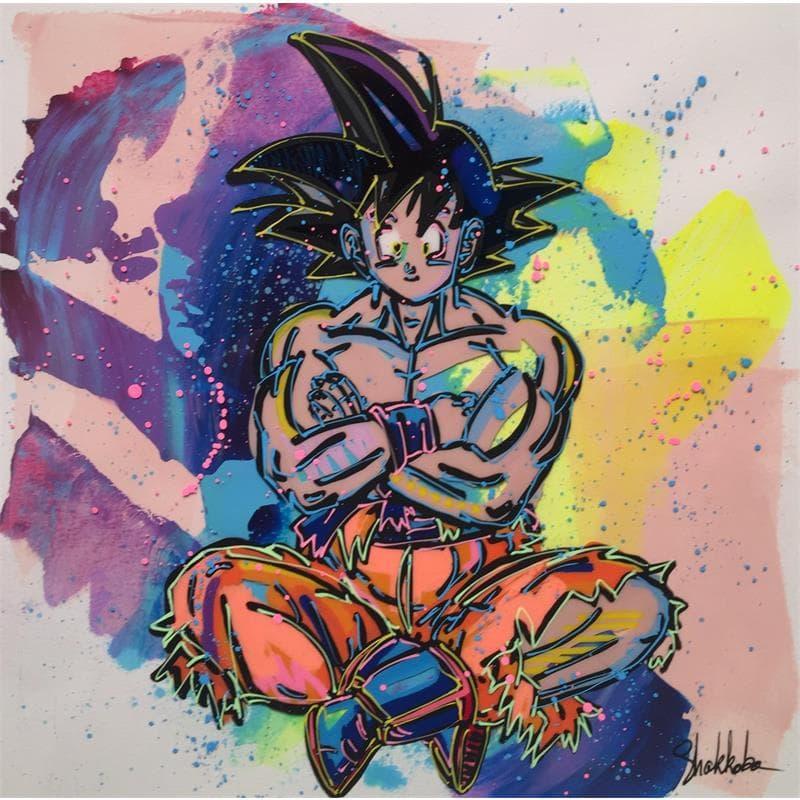 Son Goku 143c