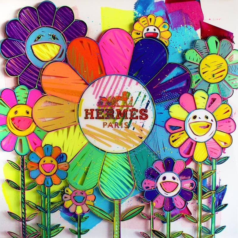 Colorful Hermès