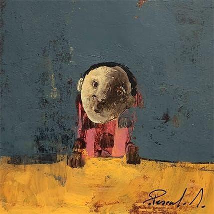 Pascal Marcel 1-072-20 13 x 13 cm