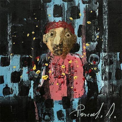 Pascal Marcel 1-069-20 13 x 13 cm