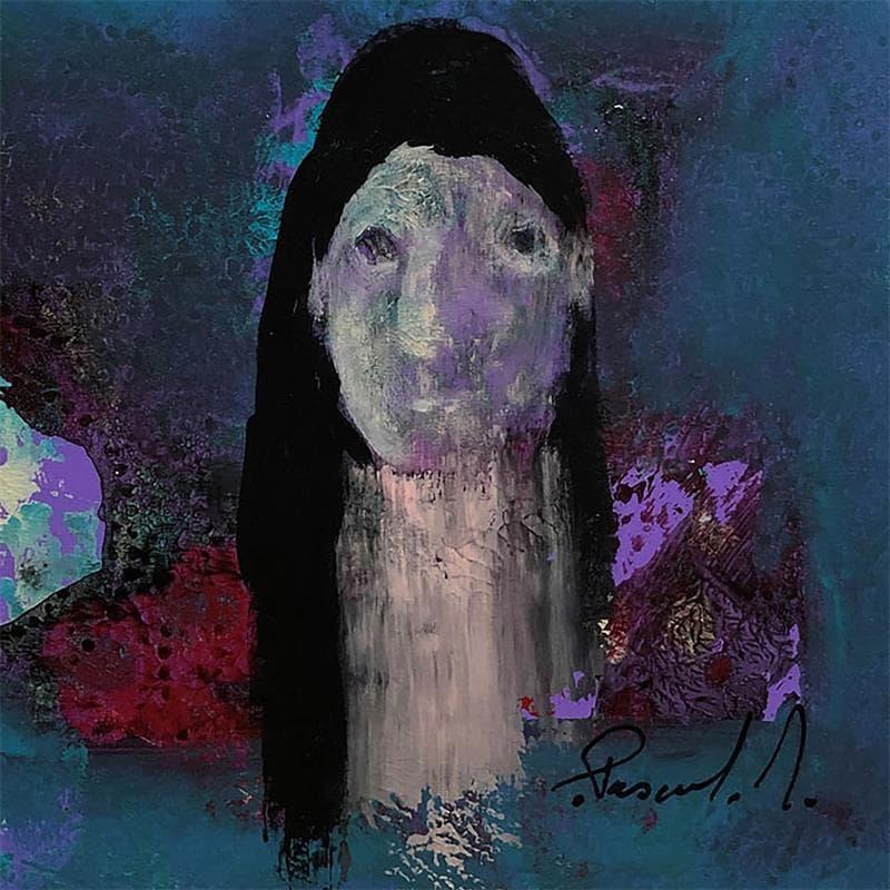 Peintures petit format Art Singulier Huile</h2>