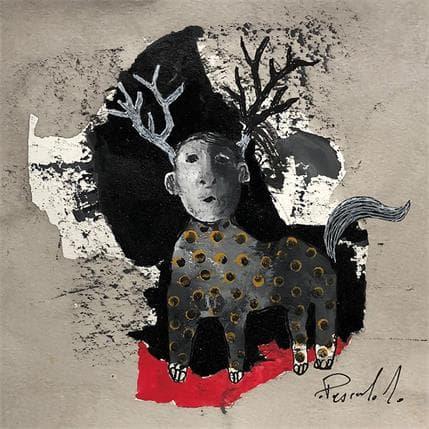 Pascal Marcel 2-002-20 19 x 19 cm