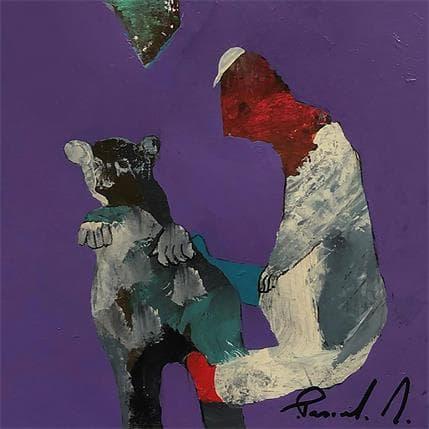 Pascal Marcel 2-007-20 19 x 19 cm