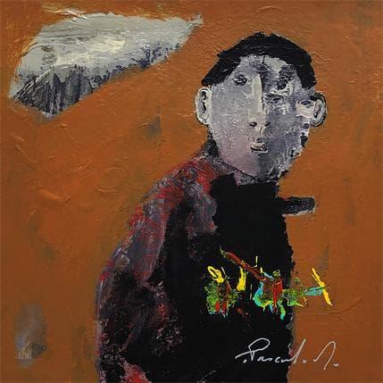 Pascal Marcel 2-014-20 19 x 19 cm