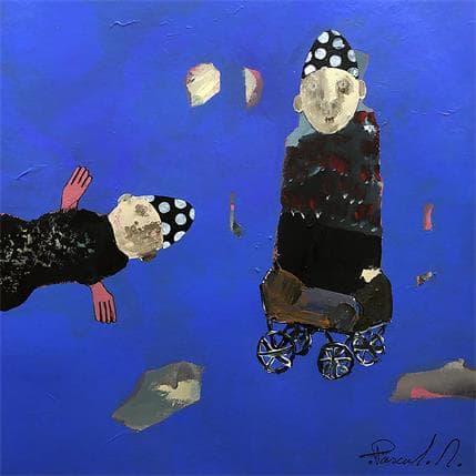 Pascal Marcel 4-066-20 36 x 36 cm
