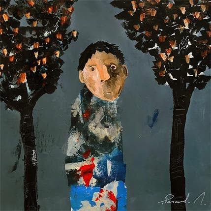 Pascal Marcel 4-074-20 36 x 36 cm
