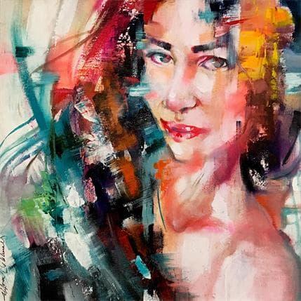 Monica Abbondanzia Trust 25 x 25 cm