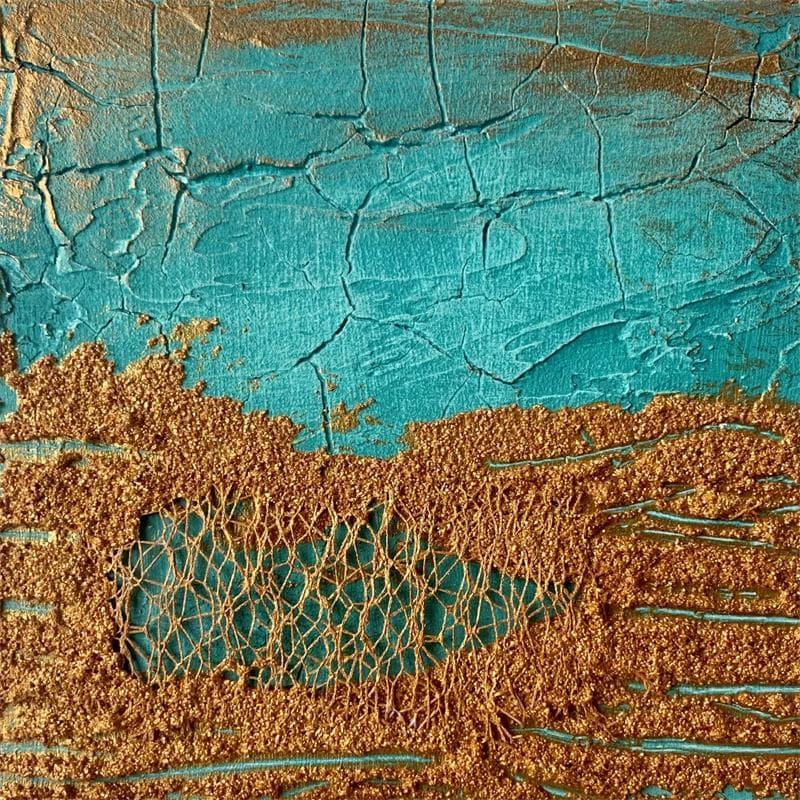 Mer de sable n°9