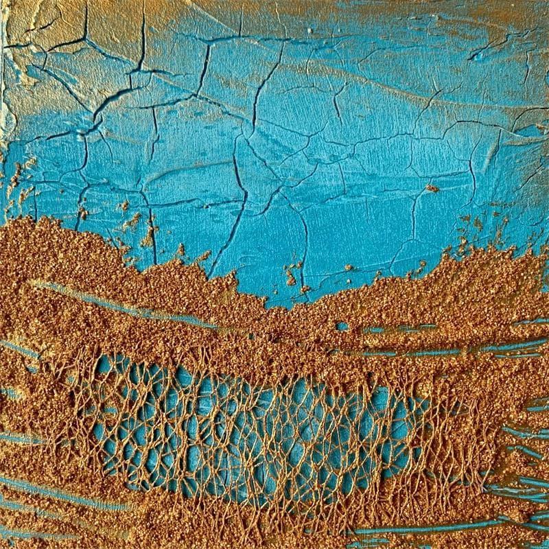 Mer de sable n°11