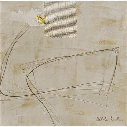 Hilde Wilms LN70 13 x 13 cm