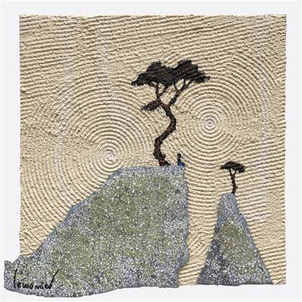 François-Régis Lemonnier 3710 19 x 19 cm